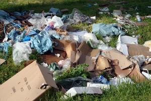 «Στους 15.000 τόνους τα σκουπίδια στην Τρίπολη»