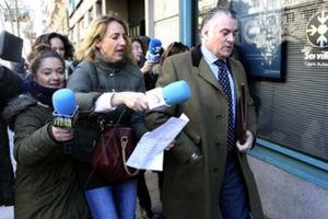 Στη φυλακή ο πρώην ταμίας του ισπανικού Λαϊκού Κόμματος