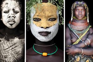 Η Αφρική μέσα από τους ανθρώπους της
