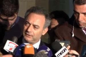 Έκτακτη σύσκεψη των πολιτικών αρχηγών στην Κύπρο