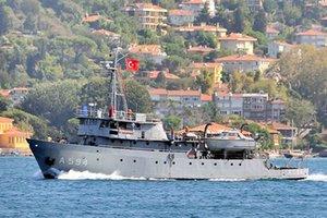Νέα τουρκική πρόκληση, αποκλείει το Καστελλόριζο με NAVTEX