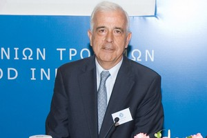 Ευοίωνο το μέλλον της ελληνικής βιομηχανίας τροφίμων