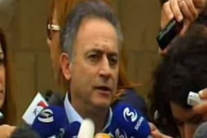Συνάντηση ΔΗΣΥ και ΡΤΚ για το Κυπριακό
