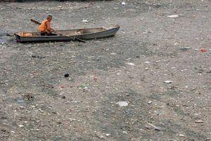 Μολυσμένα τα νερά στην Κίνα