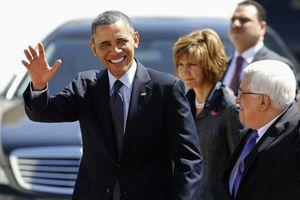 Περιοδεία Ομπάμα σε αφρικανικές χώρες το καλοκαίρι