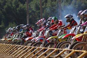 Επόμενο «ραντεβού» του πρωταθλήματος Motocross στο Λιτόχωρο