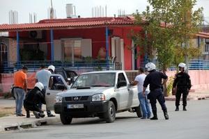 Άγρια συμπλοκή μεταξύ Ρομά στο Ζεφύρι με 10 τραυματίες