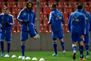 Ο «τελικός» της Ελλάδας με τη Βοσνία στο Mega