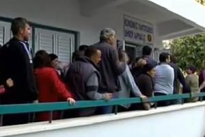 Χιλιάδες Κύπριοι στα κοινωνικά παντοπωλεία