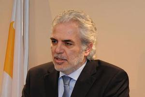 Ανάκληση του ιρανού πρεσβευτή στην Κύπρο