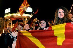 Στα 347 ευρώ ο μέσος μηνιαίος μισθός στα Σκόπια