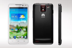 Η Huawei ετοιμάζει τον ανταγωνιστή του Galaxy S IV