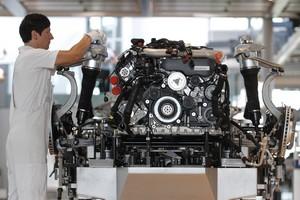 Ένα εκατ. θέσεις εργασίας δημιουργήθηκαν στη Γερμανία