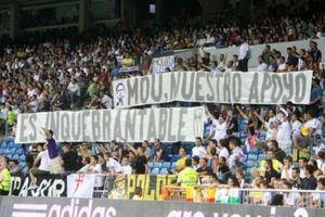 Συλλαλητήριο υπέρ του Μουρίνιο στη Μαδρίτη
