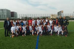 Η Nova στηρίζει τα ταλέντα του ελληνικού ποδοσφαίρου