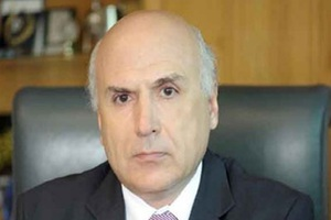 Κυπρή: Διαχειριστής της τρόικας στην Τράπεζα Κύπρου