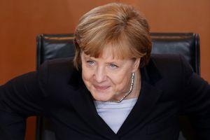 Σχηματίζει κυβέρνηση η Γερμανία