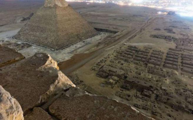 Αναθεωρείται η ιστορία της αρχαίας Αιγύπτου