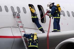Με επιτυχία η άσκηση ετοιμότητας στο αεροδρόμιο «Ελ. Βενιζέλος»