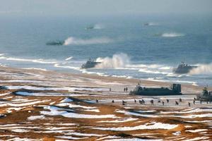 «Στόχος βολών τα νοτιοκορεατικά πλοία με την παραμικρή πρόκληση»