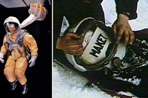 Όταν οι Σοβιετικοί κατατρόπωναν τους Αμερικανούς στο Διάστημα