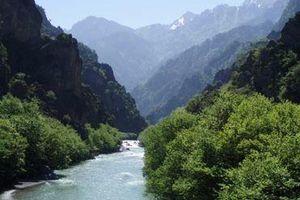 Δεν θα μείνουν με «σταυρωμένα χέρια» για τον ποταμό Αώο