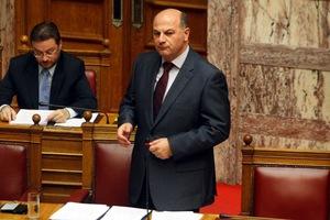 Τσιάρας: Δεν γίνεται να εμπαίζεται ο Έλληνας κληρικός