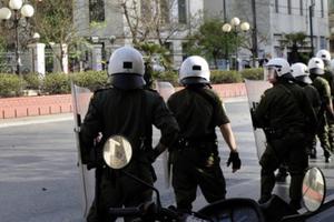 Τα μέτρα της ΕΛ.ΑΣ. για το Πολυτεχνείο: 5.000 αστυνομικοί, drones και ελικόπτερο