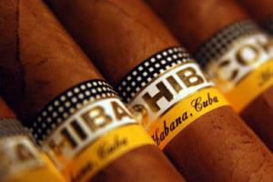 «Τα πούρα Cohiba είναι κουβανικά»