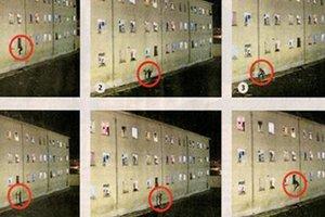 Δε βλέπει κανείς τις κάμερες στις φυλακές Κορυδαλλού
