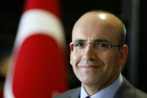 Σιμσέκ: Η συμφωνία για το ιρανικό πυρηνικό πρόγραμμα μπορεί να απελευθερώσει τις επενδύσεις