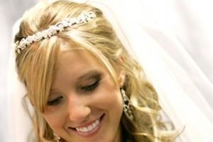 Αξεσουάρ για τα μαλλιά της νύφης