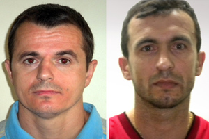 To «βιογραφικό» των αδίστακτων Αλβανών κακοποιών