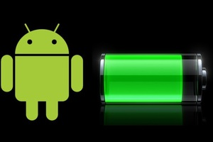 Η Google κατοχυρώνει πατέντα για την μπαταριά των κινητών τηλεφώνων