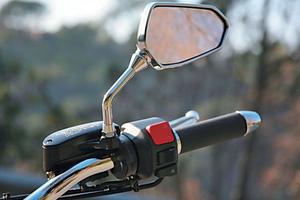 Θανατηφόρο τροχαίο στη Θεσσαλονίκη: Νεκρός ένας μοτοσικλετιστής