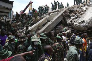 Δεκατρείς νεκροί σε κατολίσθηση λατομείου στην Τανζανία