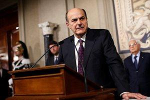 Μπερσάνι: Η Ιταλία μπαίνει σε άλλη φάση