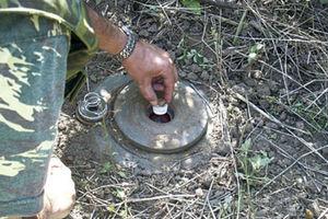 Πόροι 21 εκατ. δολ. για το Διεθνές Ταμείο Αποναρκοθέτησης το 2012