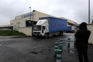 Πτώση αυλαίας για τη Suzuki στην Ισπανία