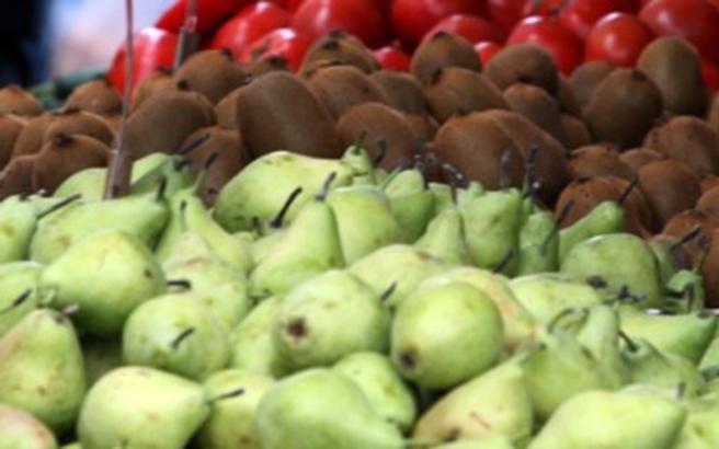 Ανησυχία για μαζική εισροή τουρκικών φρούτων και λαχανικών στην Ε.Ε.