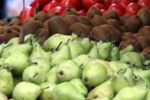 Η κλιματική αλλαγή φέρνει πιο γλυκά και ώριμα φρούτα
