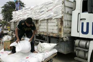 «Η ανθρωπιστική βοήθεια «στερεύει», οι ανάγκες αυξάνονται»