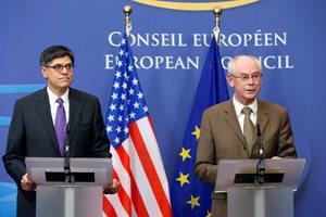 «Η οικονομική σταθερότητα των ΗΠΑ εξαρτάται από την Ευρώπη»