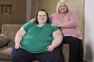 Μάχη να κρατηθεί στη ζωή δίνει η πιο παχύσαρκη έφηβη