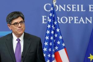 Χαλάρωση των μέτρων λιτότητας θα ζητήσουν οι ΗΠΑ