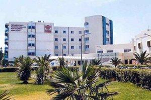 Την ερχόμενη εβδομάδα θα αποκατασταθεί η πλήρης λειτουργία του Ακτινοθεραπευτικού Τμήματος του ΠΑΓΝΗ