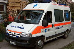 Τροχαίο ατύχημα με παράτυπους μετανάστες στη Σερβία