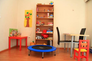 Ίδρυση Ιατροπαιδαγωγικού Κέντρου στο νοσοκομείο Καλαμάτας