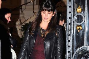 Εφτά μηνών έγκυος η Penelope Cruz