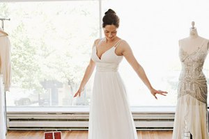 Τι φανερώνει το στιλ του νυφικού για την προσωπικότητα της νύφης
